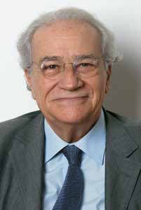 For the loss of Prof. Costas B. Krimbas (April 5, 2021)