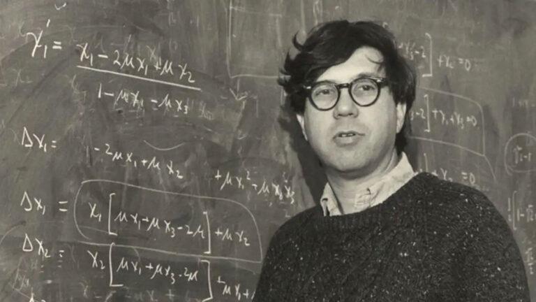 On the loss of Richard Lewontin